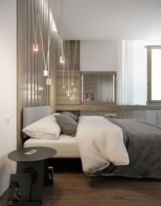 House in village new riga bedroom by sergey buldygin via behance interior designinterior designingbedroom also contemporary minimalistic design ideas room rh za pinterest