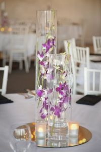 Martini Glass Centerpiece Ideas | for tables table ...