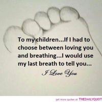 From a weird mommy