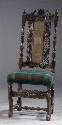 jacobean furniture | ... Sense: Antiques: Furniture ...