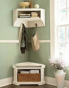 Entrance hall decorating ideas also recamara pinterest rh
