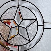 rustic stars | Texas Star Glass Entry Doors for Texas ...