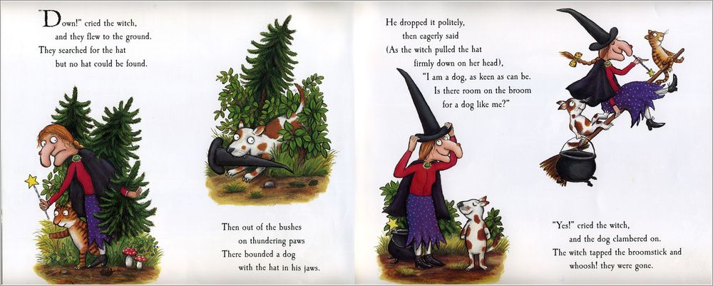 room on the broom pdf  Buscar con Google  English tools  Pinterest