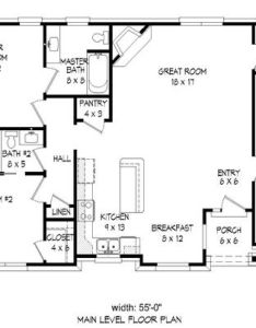 Craftsman style house plan beds baths sq ft also rh pinterest