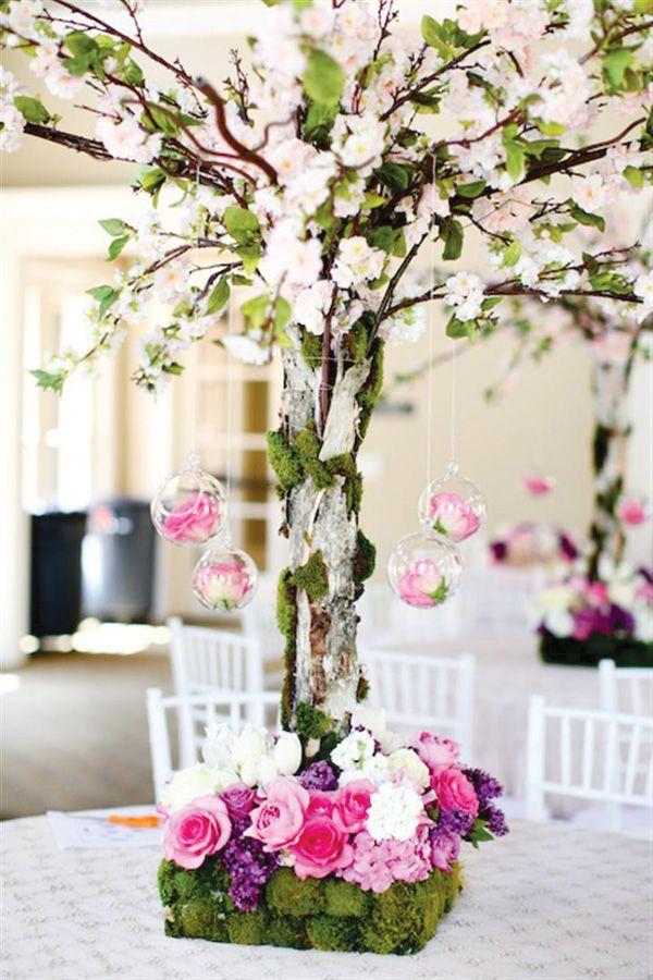 Sera's Gorgeous Korean First Birthday Party (dol  Tree