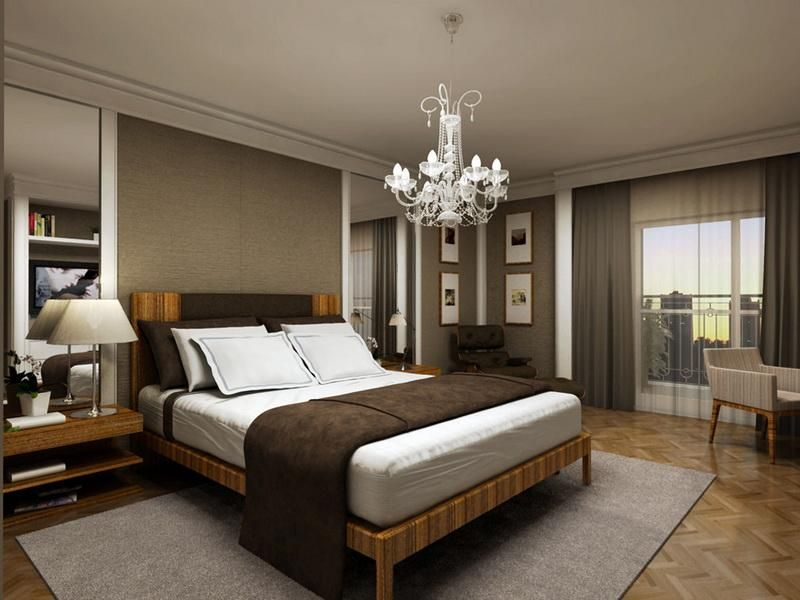 Bedroom Colors Neutral gray paint for bedroom | ideasidea