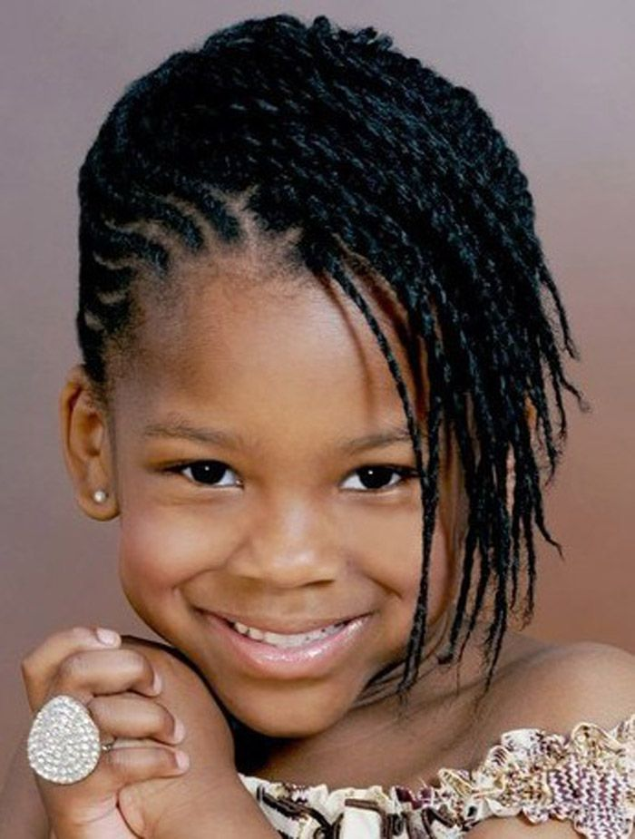 Black Braided Hairstyles For Girls Wowhairstyle Com