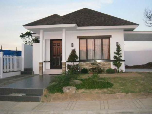 House And Lot Design Bungalow – Idea Home And House