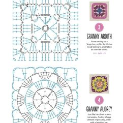 Diagram For Granny Square Crochet Stitch Sr20 Wiring Collection 2016 Clippedonissuu