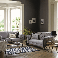 Living Room Colours To Match Grey Sofa Royal Princess Bed Decorate Your With Matching Sofas And