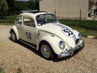 Coloriage Coccinelle Volkswagen.Coloriage Choupette La Coccinelle Volkswagen Coccinelle