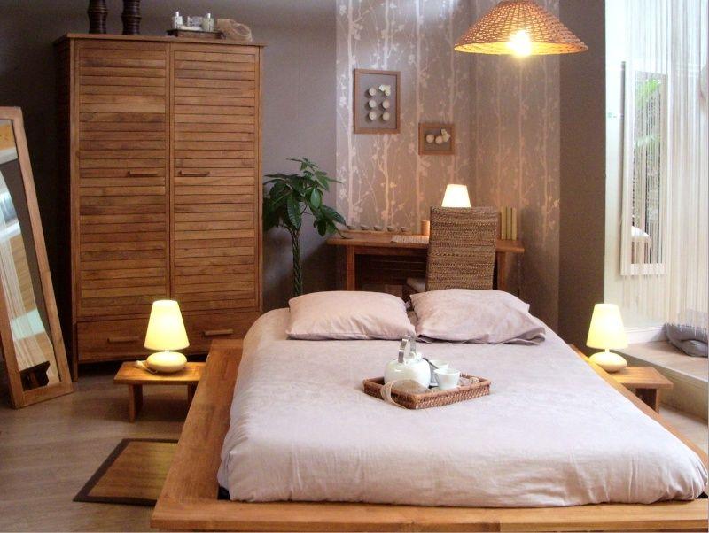 Deco Chambre Zen