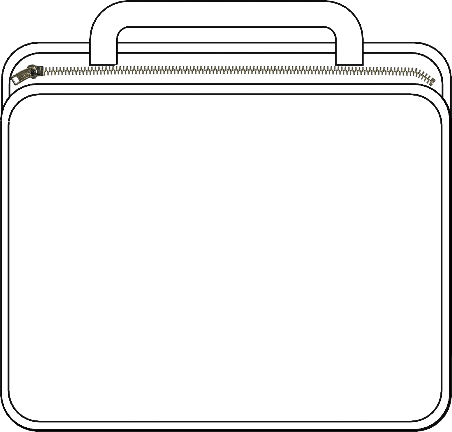 Lunchbox Template