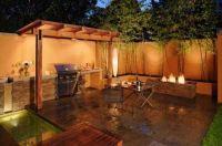 backyard barbeque | backyard bbq patio designs | Garden ...