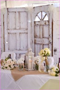Shabby Chic Wedding Decor Pinterest | Home Design Ideas ...