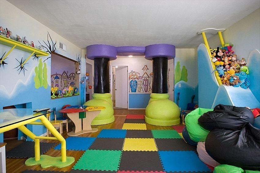 Anaheim House Rental Disney Theme Home This Is Where The Kids