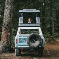 Camping Scout | IH Scout | Pinterest | International scout ...
