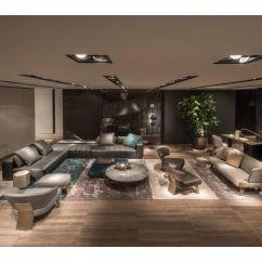 Sectional Sofas Nyc Showroom Sandhill 7 Piece Outdoor Sofa Set Replacement Cushions Minotti Freeman Pinterest