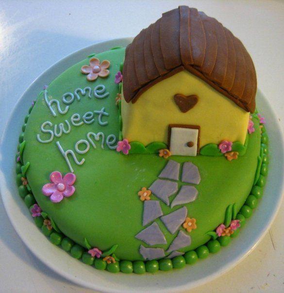 Housewarming Party Cake Asia Cyrus Co Il