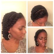 hairstyles marley braids