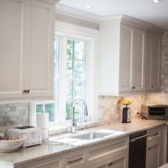 How Much To Reface Kitchen Cabinets Backsplash Images John Johnstone And Bath - Kitchens Ceiling ...