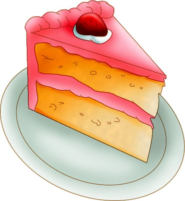 free cake clipart