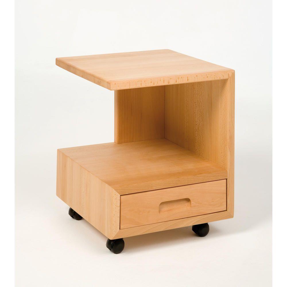 mesas de noche en madera  Buscar con Google  mesas de