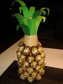 Ananas Sektflasche Geburtstag Jubilum Kleine Gesten