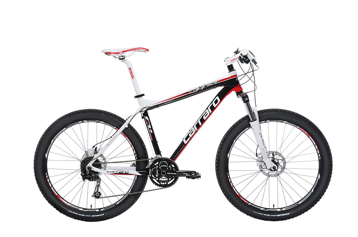 Mtb Carraro 473 H Race