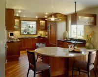 Archaicfair Kitchen Peninsula Ideas : Handling A Small ...