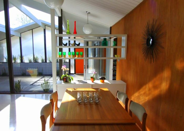 Come take  look inside perfectly pristine eichler for sale in fairmeadow tract orange perfect mid century model example of indoor outdoor living also  shaffer anshen and allen