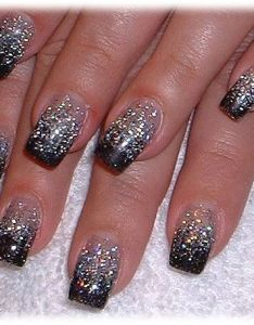 Acrylic nail designs nails pinterest manicure and also rh
