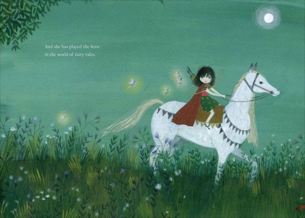 Children' Book Illustrations Collage - Google