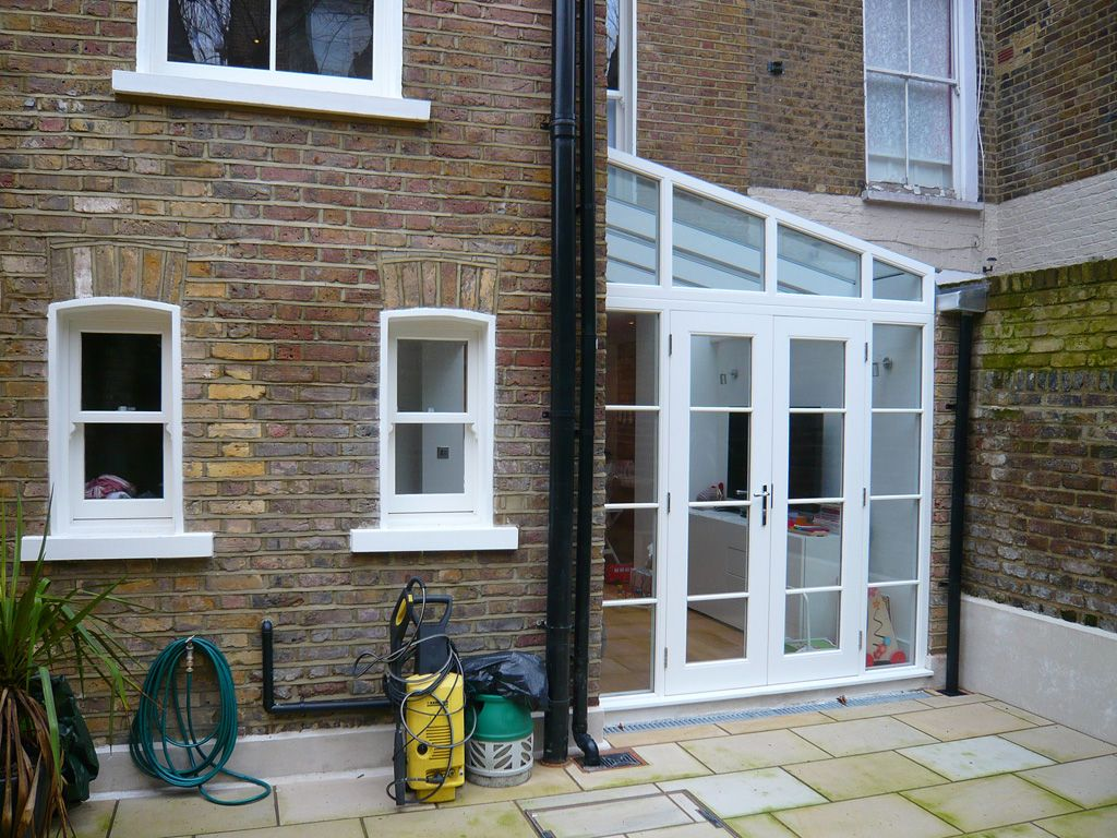 Lean To Conservatory Side Return Google Search House