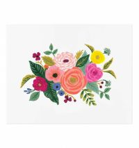 Juliet Rose Art Print by RIFLE PAPER Co. | Made in USA ...