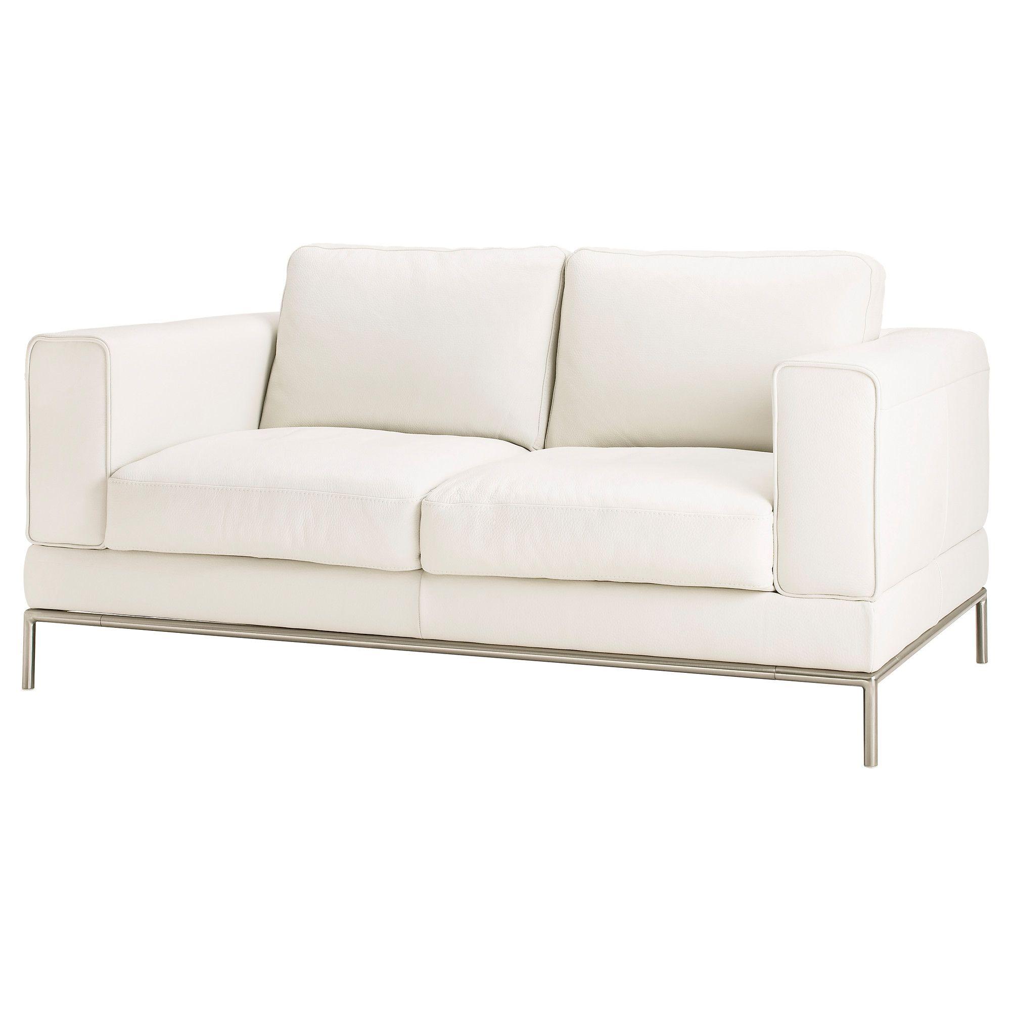 karlstad sofa blekinge white clearance london arild two seat karaktär bright ikea