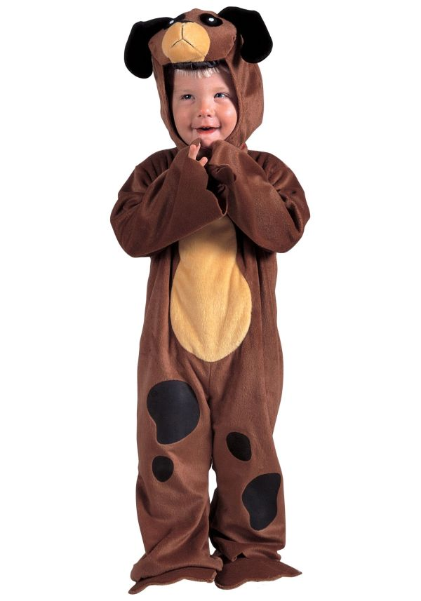 Dog Costumes - Adult Child Character