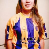 Gisela Mailén Salvo: Cinco-mentarios