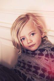 little boy long hairstyles