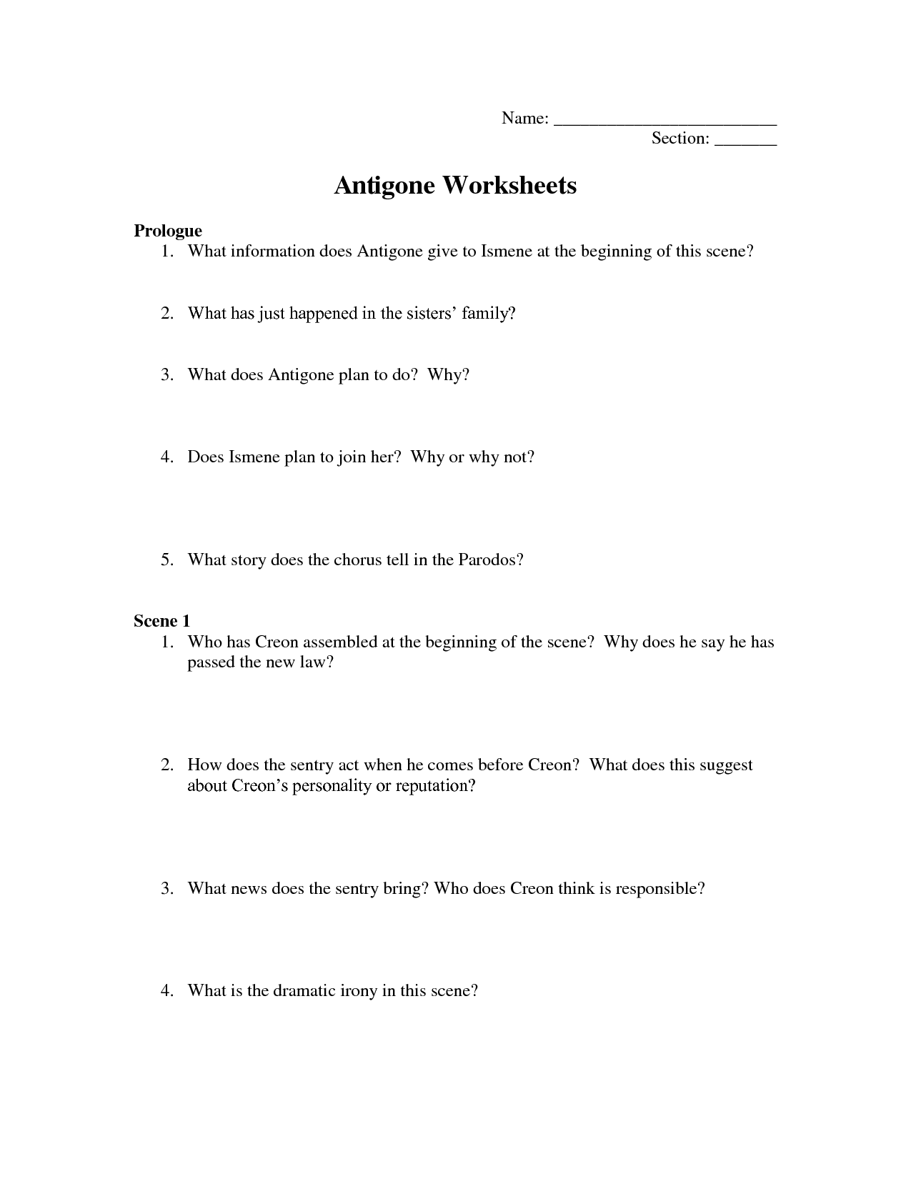 Practice Problems For Significant Figures Worksheet