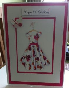 St Birthday Card That Made Also Boxes Cards Like Rh