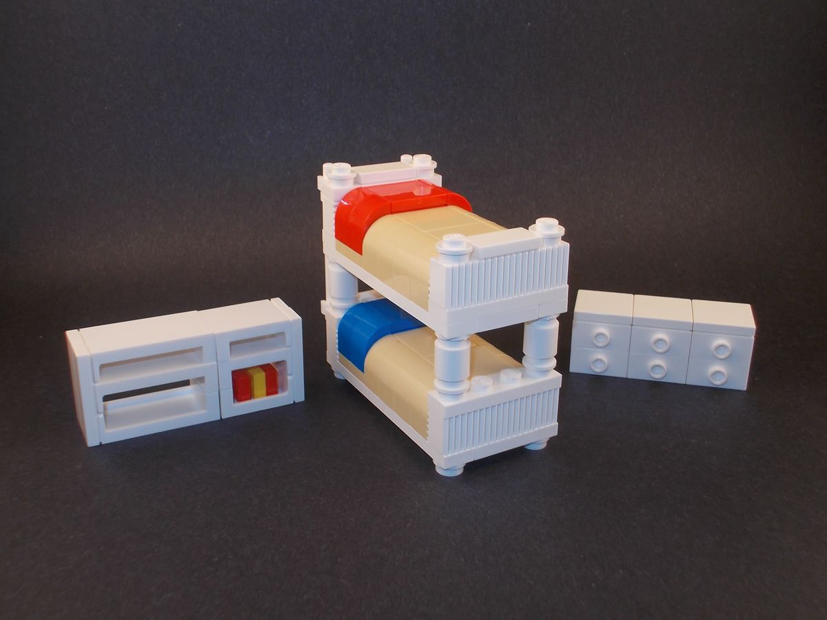 how to make a simple lego sofa traditional fabric sofas awesome furniture idea for two toddler legos