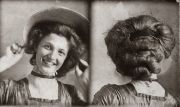 1915 hairstyles
