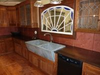 STEAMPUNK kitchen made from SALVAGED elements 20 x 20 ...