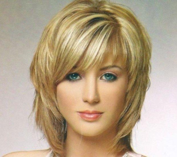 Haarschnitt Mittellang 2016 Frisuren2016 Ru Mittellang