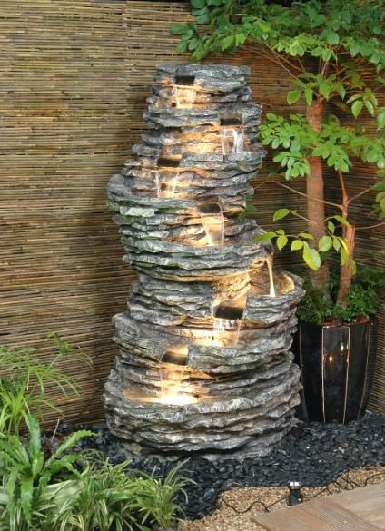 8 Pool Rock Fountain Water Feature Feature Water Features And Pools