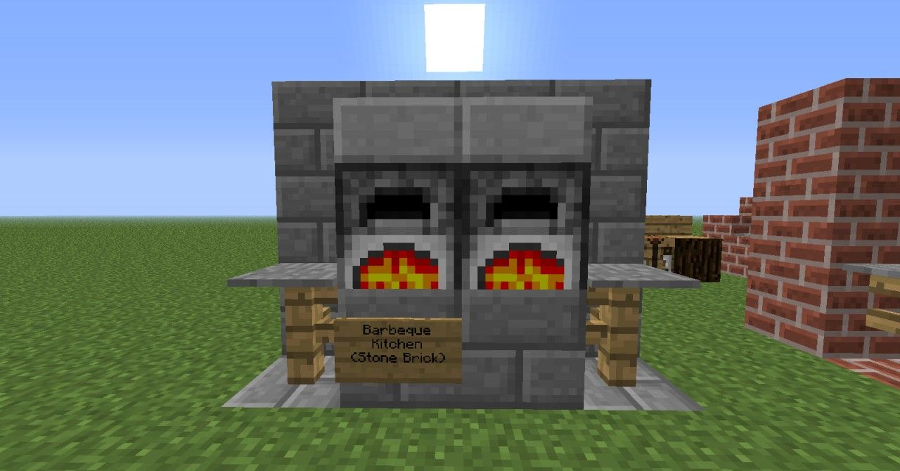 Furniture Ideas Minecraft Project Minecraft Pinterest