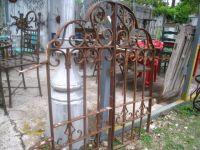 "Mexican Antique Gates ""Wall Art"" | Doors, windows & gates ..."