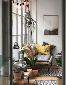 Cosy interior best scandinavian home design ideas also inside  renovated los angeles bungalow from the  rh pinterest