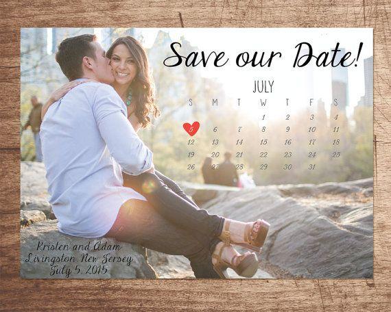 Cheap Save Date Postcards